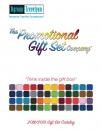 Dgroup Trevelyan Gift Set Catalog 2018-2019