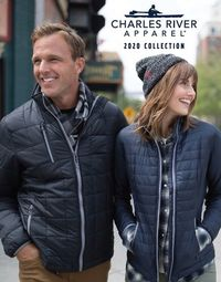 preview - Corporate Apparel Catalogs