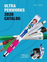 preview - Promotional Product Catalogs