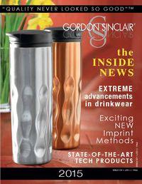 Gordon Sinclair Drinkware